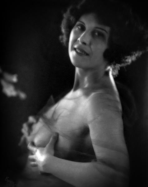Dorothy Gordon Jenner (Bizarre Los Angeles)