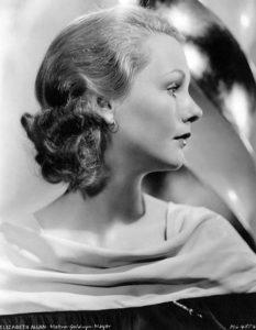 Elizabeth Allan (Bizarre Los Angeles)