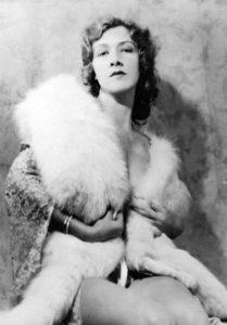 Gladys George (Bizarre Los Angeles)