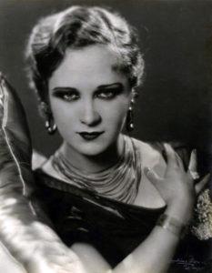 Helene Costello (Bizarre Los Angeles)