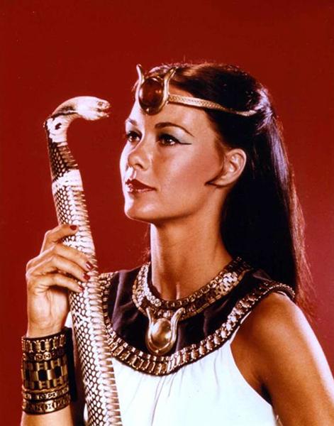 JoAnna Cameron as Isis, 1970s. Bizarre Los Angeles