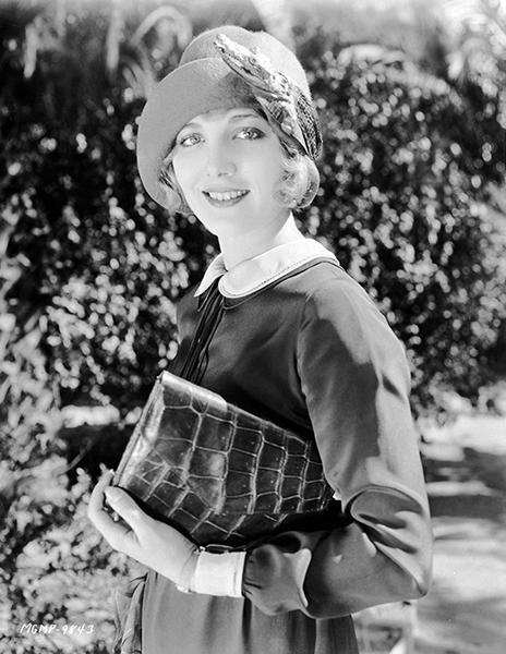 Josephine Dunn (Bizarre Los Angeles)