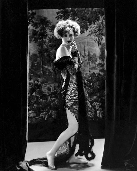Joyce Compton (Bizarre Los Angeles)