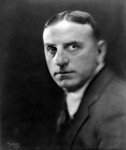 Maurice Tourneur 1920 (Bizarre Los Angeles)