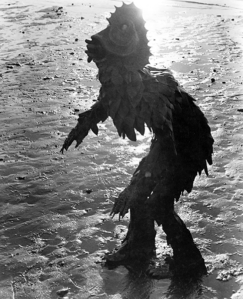 Horror of Party Beach 1964 (Bizarre Los Angeles)