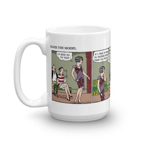 The Coffee Mug Shop