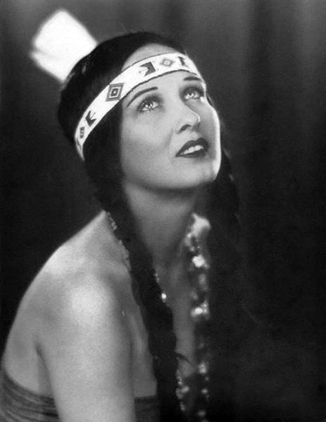 Barbara Worth (Bizarre Los Angeles)