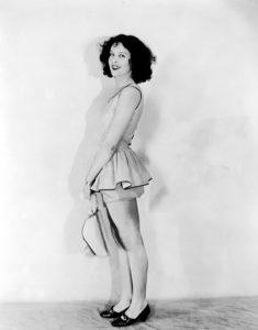 Doris Dawson (Bizarre Los Angeles)