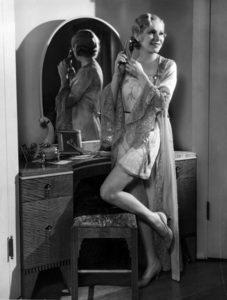 June Clyde (Bizarre Los Angeles)