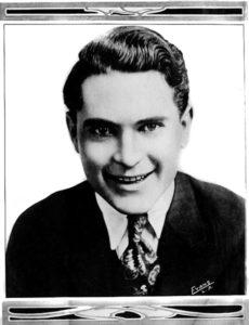Lloyd Hughes (Bizarre Los Angeles)