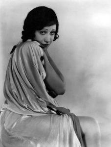 Lissie Arna (Bizarre Los Angeles)