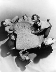 """""""Land of the Giants"""" (1938). Bizarre Los Angeles"""
