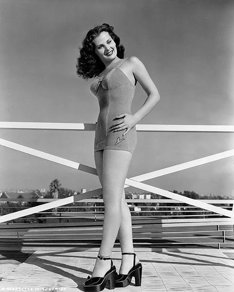 Georgette Windsor (Bizarre Los Angeles)