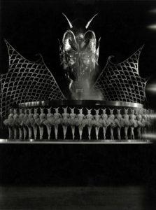 The Devil's Cabaret (1930). Bizarre Los Angeles