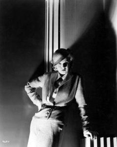 Jean Harlow Supernatural Story (Bizarre Los Angeles)