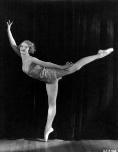 Muriel Gardner (Bizarre Los Angeles)