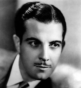 Ramon Novarro (Bizarre Los Angeles)