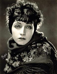 Ruth Royce (Bizarre Los Angeles)