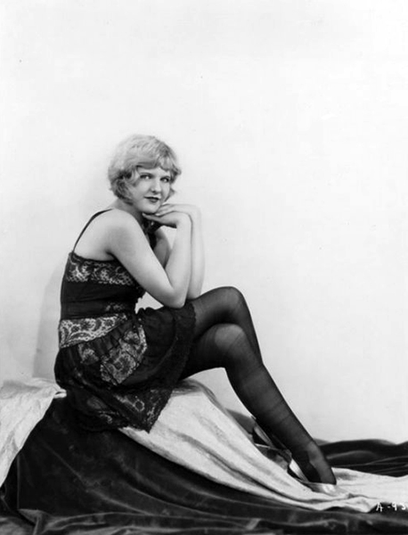 Virginia Lee Corbin (Bizarre Los Angeles)