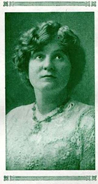 Helen Lindroth (Bizarre Los Angeles)