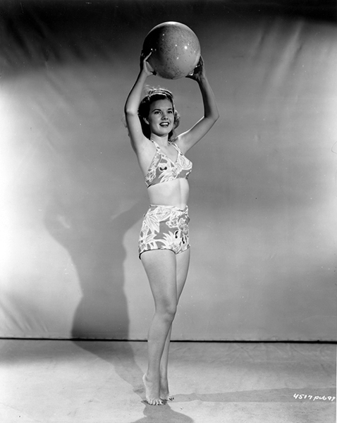Gale Storm (Bizarre Los Angeles)