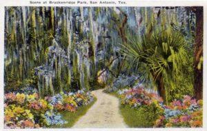 Breckenridge Park in San Antonio, Texas (Bizarre Los Angeles)