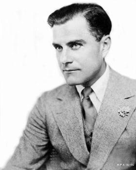 Wilfred Lytell (Bizarre Los Angeles)