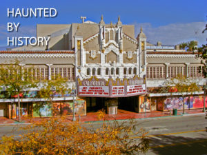 Haunted by History Ghost Hunt in San Bernardino (Bizarre Los Angeles)