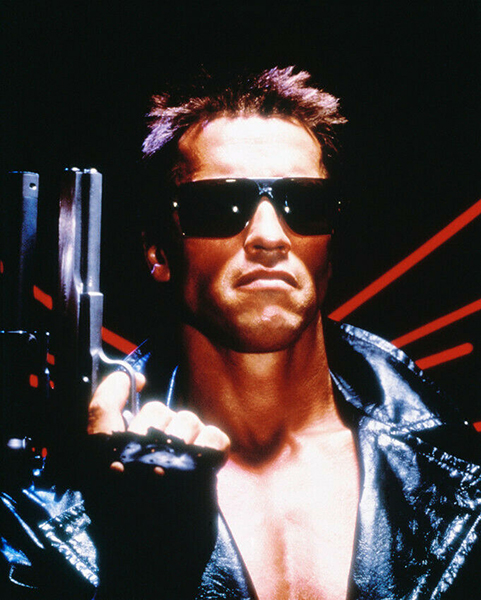 """I always look for something challenging and interesting to do. When I read 'Terminator,' I felt that the villains was the more interesting character. But everyone said, 'Don't do it. You should only play heroic parts.' I played the villain, and they were screaming and rooting for me."" -- Arnold Schwarzenegger (Bizarre Los Angeles)"