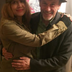 Inger Lorre and Craig Owens (Bizarre Los Angeles)