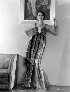 """Women who fill ill at ease in pajamas should not wear them."" -- Hedda Hopper (Bizarre Los Angeles)"