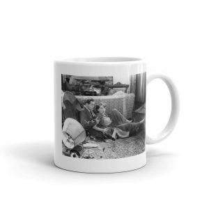Norma Shearer Robert Montgomery Mug