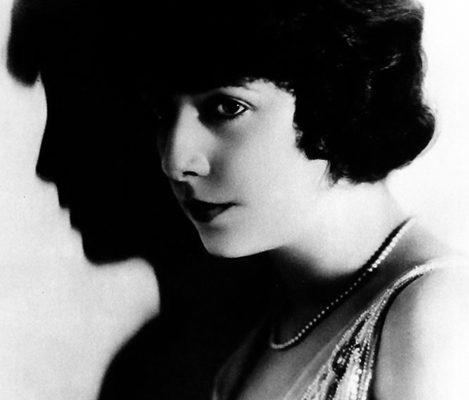 Dorothy Phillips in 1919. (Bizarre Los Angeles)