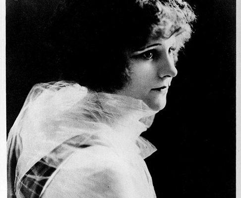 Edith Roberts (Bizarre Los Angeles)
